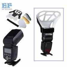 Yongnuo YN-560 IV Flash Speedlite Kit + Universal 3 Color Reflector Diffuser