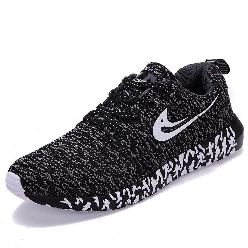 2018 Summer Men Running shoes Ultra-light Damping Sneakers Outdoor Brand  Air