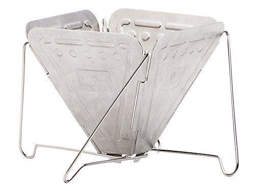 Snow Peak folding coffee dripper  fire table-type  CS-113