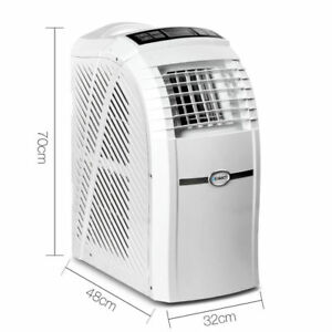Devanti PACBC21KWH Single Mini-Split System Air Conditioner