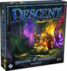 Descent 2nd Edition: Shadow of Nerekhall Expansion by Fantasy Flight Games (Undefined, 2014)