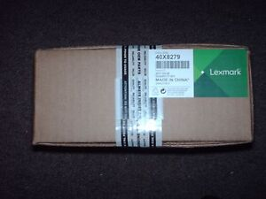 Details about NEW Genuine Lexmark Jam Access Cover 40X8279 (MS310, MS410,  MS510, MS610