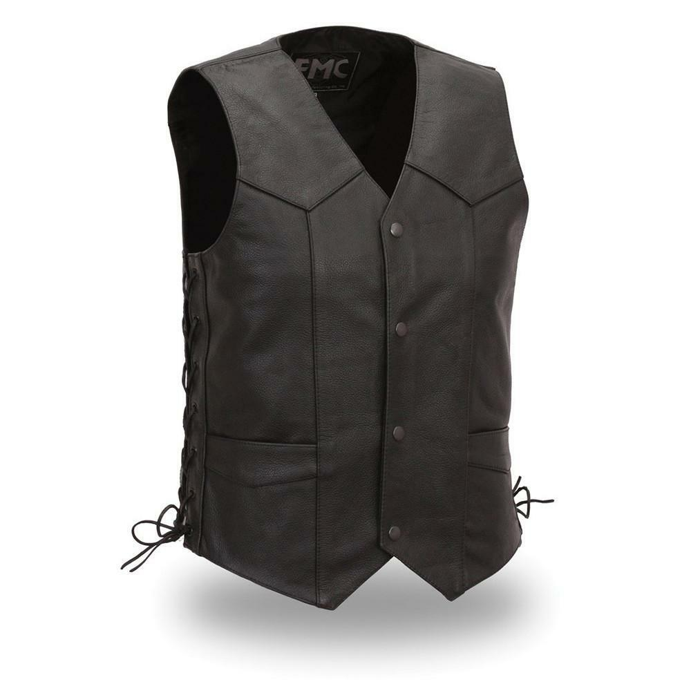 Men Club Vest The Carbine