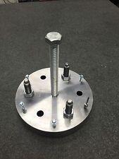 Cummins ISX 15 # 4918991 Crankshaft Front Seal Remover/installer