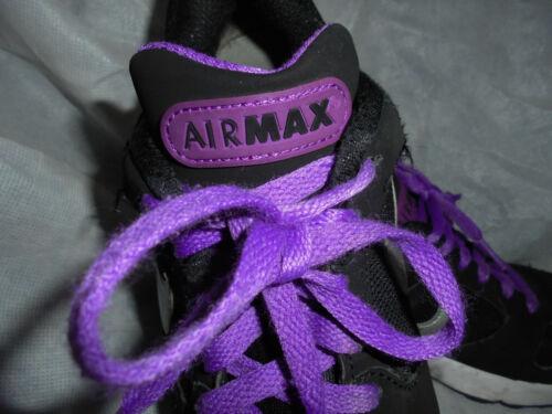 taglia 38 da Scarpe Vgc Airmax ginnastica Nike donna Eu nere 5 Uk stringate Bq0xnrAq