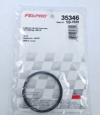 Engine Coolant Outlet Gasket-Thermostat Housing Gasket Fel-Pro 35346