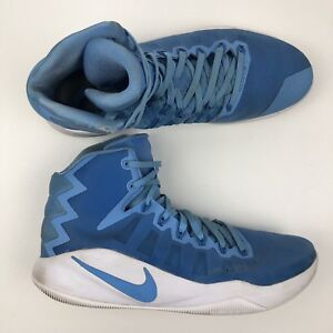 new concept 23b04 cb025 ... sweden image is loading nike hyperdunk 2016 men 039 s shoes carolina  3c986 babc6