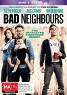 Bad Neighbours (DVD, 2014)