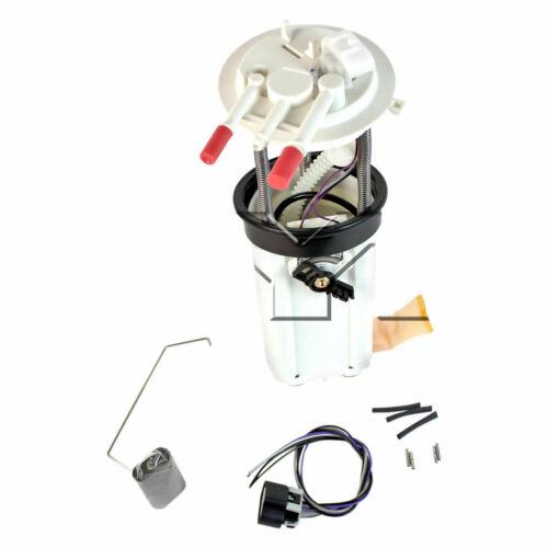Fuel Pump Module GMC Savana 3500 98  99 2000 TYC 150294