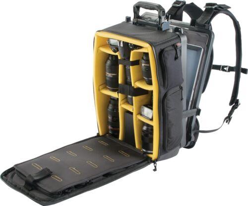 Black Pelican S115 Sport Elite Laptop Camera Pro Pack