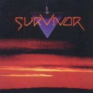 SURVIVOR-034-TOO-HOT-TO-SLEEP-SPECIAL-EDITION-034-CD-NEU