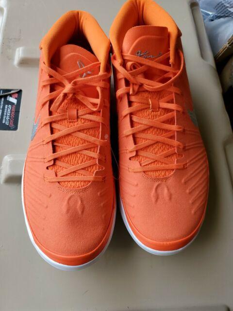 Size 13.5 - Nike Kobe A.D. Mid Orange