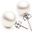 Clear-Crystal-Elegant-Women-925-Sterling-Silver-Plated-Ear-Stud-Earrings-Jewelry thumbnail 32