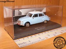 DKW (AUDI) VEMAG BELCAR TAXI CAB 1:43 BRASILIA (BRAZIL)1966