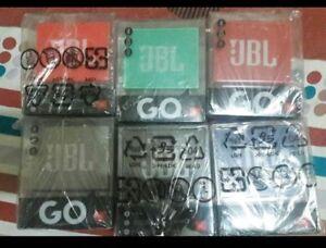 BNEW-JBL-GO-Portable-Bluetooth-Speaker-Gray-Black-Red-Orange-Blue