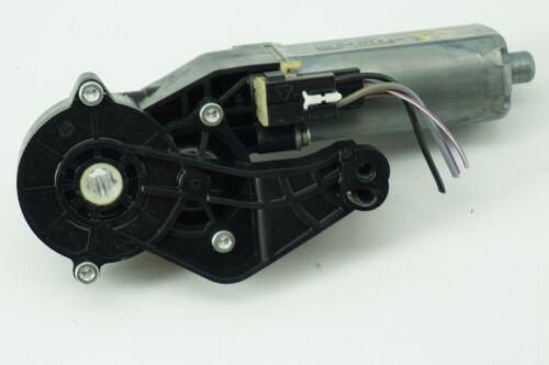 #635 MERCEDES W211 03-09 FRONT LEFT DRIVER SEAT RECLINE TILT MOTOR 0390203208