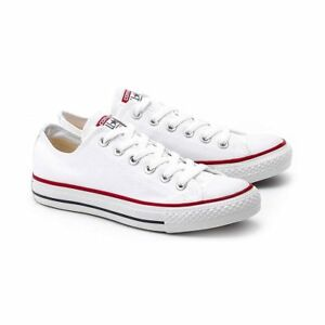 Converse-Chuck-Taylor-All-Star-OX-LOW-Canvas-Men-Shoes-Optical-White-M7652