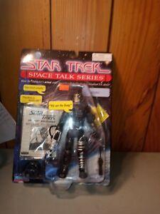 1995 New MOC Playmates Star Trek Space Talk Series Borg
