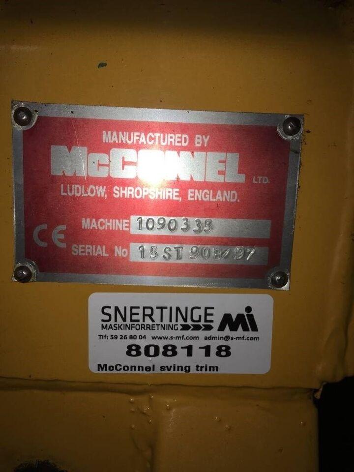 McConnel, Sving trim 1090335