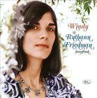 Windy: Ruthann Friedman Songbook [Bonus Track] by Ruthann Friedman (CD, May-2013, Now Sounds)