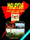 Malaysia Industrial and Business Directory by International Business Publications, USA (Paperback / softback, 2006)