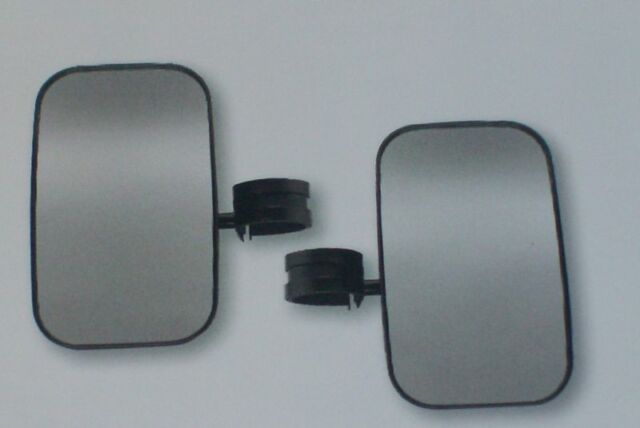 HONDA 2009-2013 EXTERIOR SIDE MIRRORS OFF ROAD SIDE BY SIDE TRAIL 08V04-HL1-200