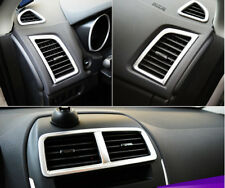 For Mitsubishi Outlander sport ASX 2013-2016 Inner Air condition vent cover trim