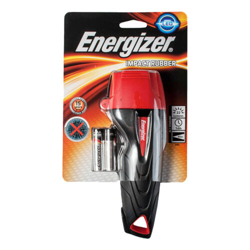 Energizer DIY /& Professional Ranges LED Industrial Torches