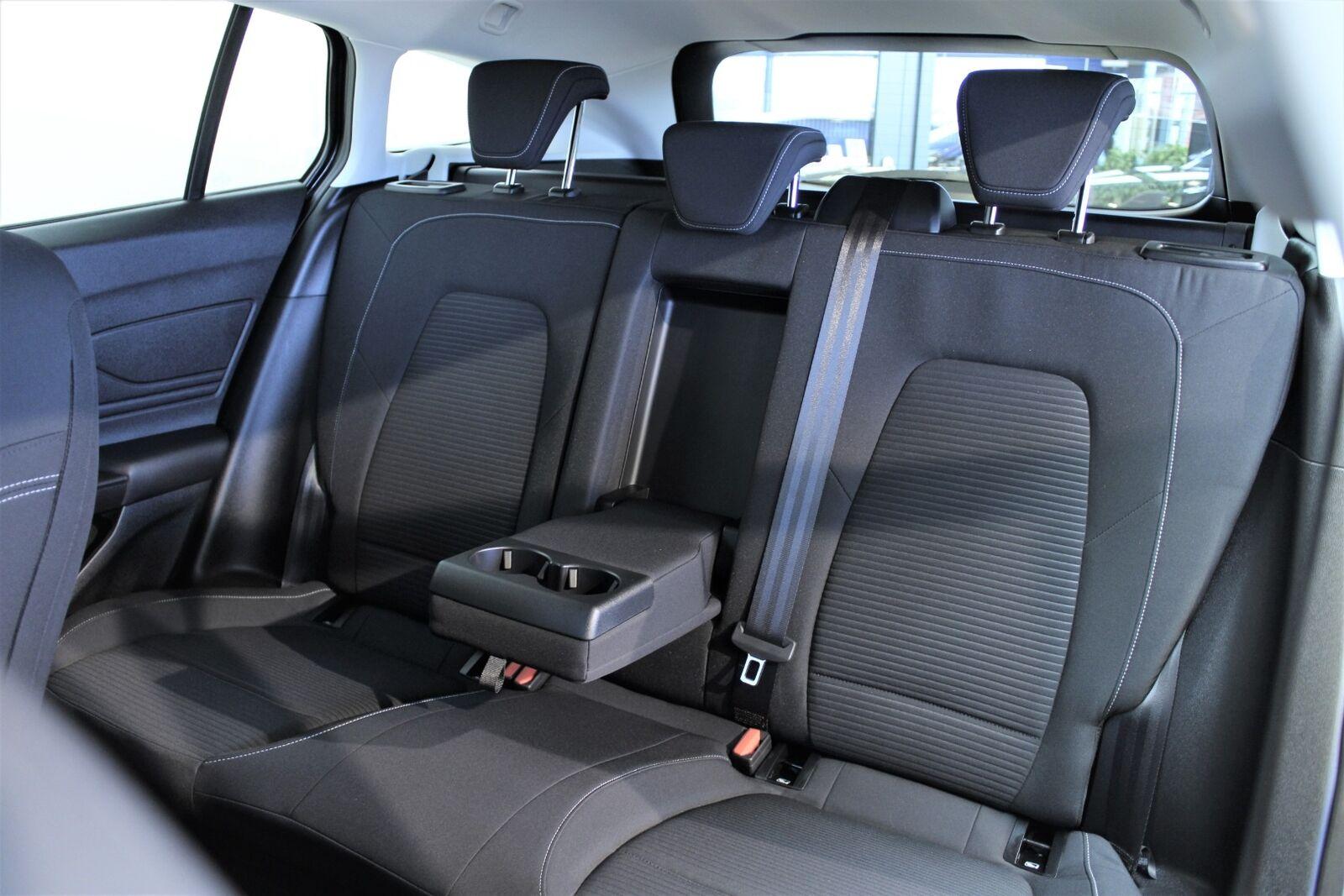 Ford Focus 1,0 EcoBoost Titanium stc. - billede 15