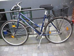 """Damen Trekking-Rad 28"""" RH 51 cm - Bonn, Deutschland - Damen Trekking-Rad 28"""" RH 51 cm - Bonn, Deutschland"""