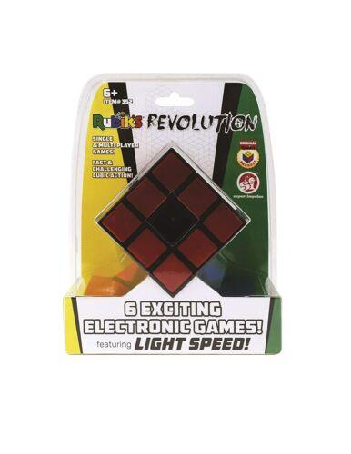 Super Impulse Rubik/'s Revolution Electronic Light Game