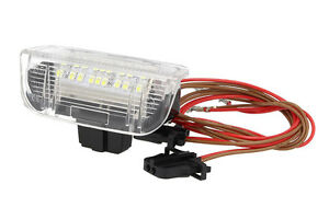 Set-Luces-Portero-Traseros-para-Led-VW-EOS-GOLF-5-6-maS-Jetta-Passat-cc-Sharan-S