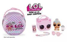 Ooh La La Baby Surprise Lil Kitty Queen doll L.O.L Rare LOL dolls Surprise