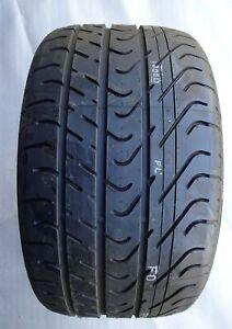 1-pneus-d-039-ete-Pirelli-P-Zero-Corsa-Asimm-MO-285-30-r19-98y-NEUF-s33