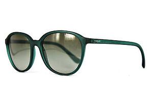 Vogue-Damen-Sonnenbrille-s-VO2939-S-2266-8E-55mm-gruen-matt-331-71