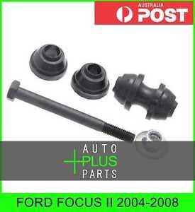 Fits-FORD-FOCUS-II-2004-2008-Rear-Stabiliser-Anti-Roll-Sway-Bar-Link