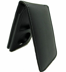 Leather-Flip-Case-Cover-For-Apple-iPod-Classic-6th-Gen-amp-Later-80GB-120GB-160GB
