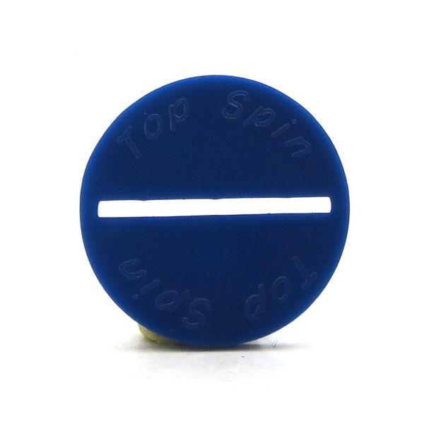Amichevole Set Di 11 Dischetti Subbuteo Hw Replica Top Spin Per Miniature T1, T2, T3 Aroma Fragrante