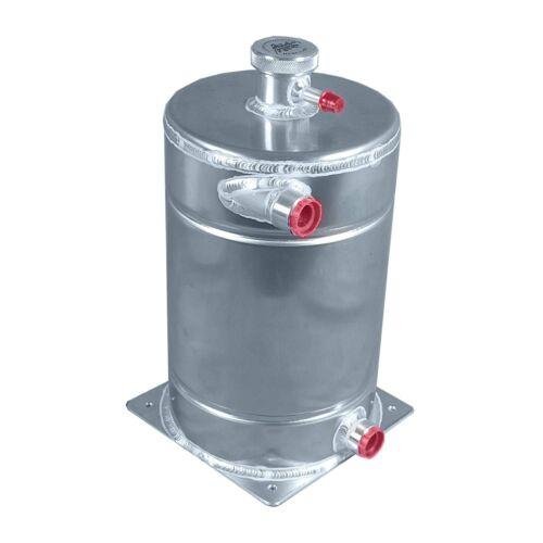 BSP Fittings A H Fabrications 1.5 Gallon Capacity Dry Sump Tank