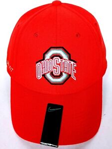 competitive price d4e80 fe31b Image is loading Ohio-State-University-Buckeyes-Men-039-s-Nike-