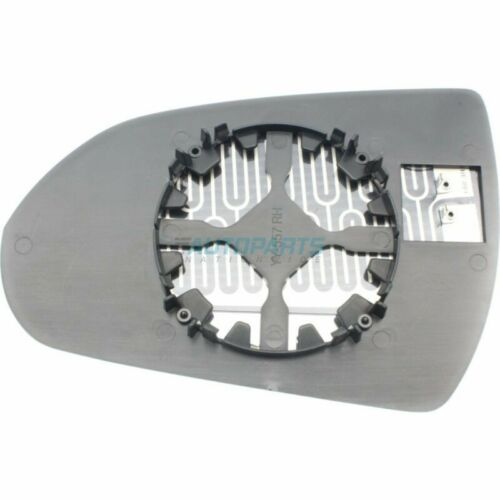 NEW RIGHT MIRROR GLASS W// HEATED USA BUILT FITS 17-18 HYUNDAI ELANTRA 87621F3000