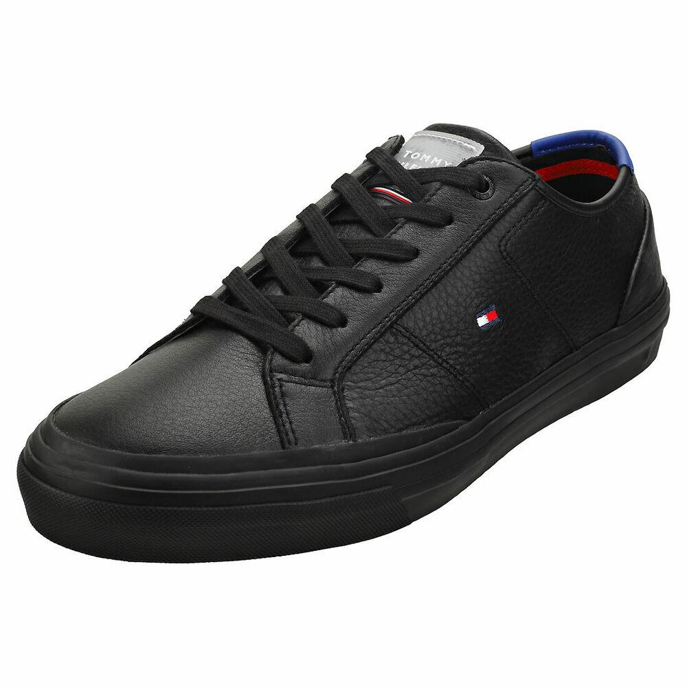Hommes Fashion Casual Mocassins Conduite Chaussures Noir Grain Bordure Mocassin Taille 6-11