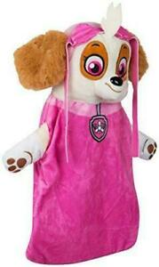 NEW-Paw-Patrol-Girls-Skye-Hot-Water-Bottle-and-Cover-FREE-AND-FAST-SHIP