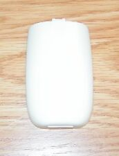 *Replacement* White Battery Cover for Uniden (DECT1363) Cordless Handset *READ*