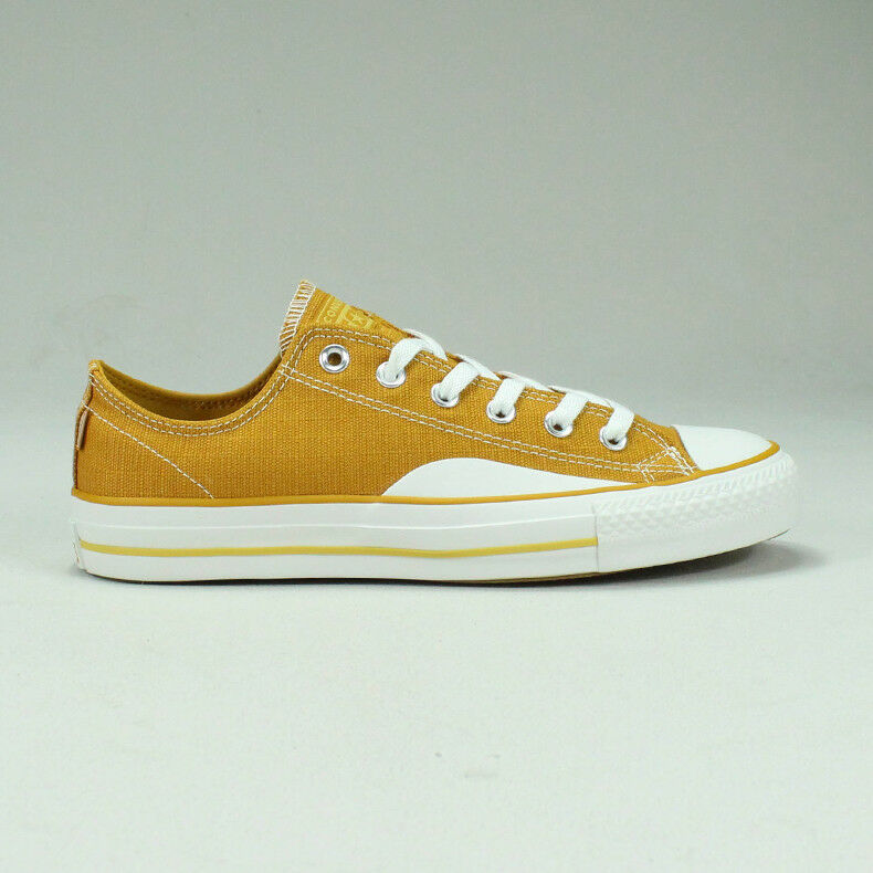 Converse CTAS Pro Ox shoes Trainers in Tumeric White Size UK size 7,8,9,10