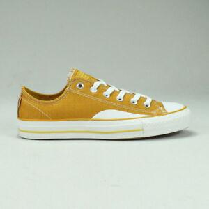 Detalles de Converse CTAS Pro Ox Zapato Entrenadores en CúrcumaWhite Size Uk Size 7,8,9,10 ver título original