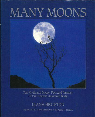 Many Moons,Brueton
