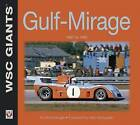 Gulf-Mirage 1967 to 1982 by Ed McDonough (Paperback, 2012)