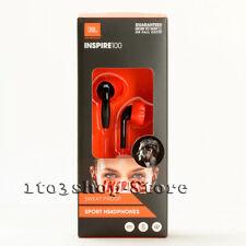 fce07aeb467 item 1 JBL Harman Yurbuds Inspire 100 In-Ear Sport Headphones Headsets -  Black / Red -JBL Harman Yurbuds Inspire 100 In-Ear Sport Headphones Headsets  ...