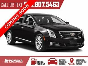2017 Cadillac XTS FWD, Heated Leather Seats, Remote Start